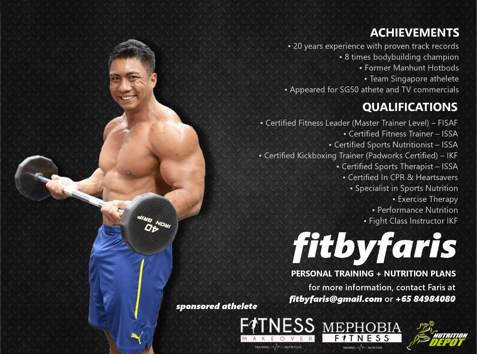 fitbyfaris profile